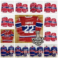 22 Cole Caufield Montreal Canadiens 2021 Stanley Kupası Finalleri Jersey Carey Fiyat Corey Perry Nick Suzuki Josh Anderson Shea Weber Gallagher Staal Kotkaniemi Byron