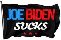 Joe Biden Sucks Flag Anti Not My President Trump 2024 American Outdoor Flag Decoration Home 3x5 Feet