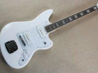 Jaguar electric guitar