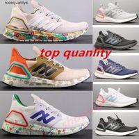 Amante UB6 UB6.0 20 Ultra Light Women Uomo Allenatore Scarpe sportive Unisex Running Shoe Coppia moda classici classici sneaker
