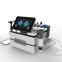 Клиника используют другое косметическое оборудование Дитермы TeCar Sockwave Therapy Machien Macsuloskeletal Tndonitit