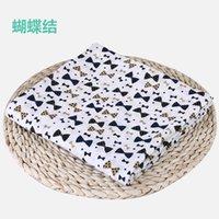 Muslin Baby Blanket Cotton Newborn Swaddles 목욕 거즈 유아용 랩 아이들 슬리퍼 유모차 커버 재생 매트 234 S2
