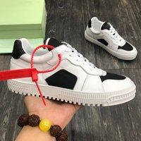 2021 New American Niche Zapatos de Lujo arrow Fresco Contraste Color Cuero de Alta Calidad Casual Deportes Casual Baloncesto al aire libre Menores Mujeres Mujeres Juventud Zapatos