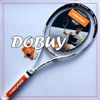 1PC (جودة) Youtek Speed Pro L5 مضرب تنس / مضرب Novak Djokovic (Nole) مضرب تنس / قبضة المضرب: 4 1/4 أو 4 3/8