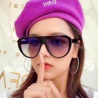 Güneş Gözlüğü Outmix Vintage Kadın Moda Oval Güneş Gözlükleri Klasik Bej Seyahat Stil Gözlük Bayanlar UV400 Gölgeli Oculos