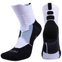 2021 Men Women Fitness Basketball Running Bike Cycling Hiking Sport Socks Outdoor Football Soccer Compression Socks Trekking Socks