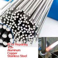 (A433 2C) سلك لحام يصلح لحام العديد من المواد من انخفاض درجة الحرارة لحام الأسلاك النحاس سبائك الصلب الحديد