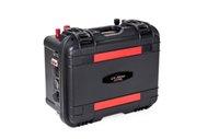 12V LiFePO4バッテリーパック100AH 150Ah 200Ah BMS RV屋外マリン防水充電式インバーターソーラーリチウム