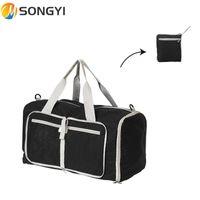 Короткая дистанция 2021 спортивный багажник портативный фитнес-тренировочный плечо Y189 Средняя сумка Сумочка для женщин Женщины Йога Songyi PPVJJ