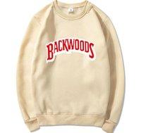 740 Sweatswoods Sweat à capuche Individuelle Rock T-shirt Homme Pull Lettre Imprimer Mode Casual Pull Sweat-shirt à manches longues Sweats à capuche à manches longues
