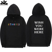 Yeni Moda Hoodies Moda Mektup Baskı Hoodie Streetwear Erkek ve Kadın Kazak Sweatshirt