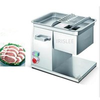 Meat Grinders Commercial Fresh Slicer Cube Cutter Machine Dicer Cutting Automatic Shredded