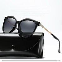Occhiali da sole stile occidentale moda donna design metallo cristallo occhiali da sole hd vincoli da sole occhiali da sole signora