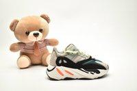 Vanta Infant Kanye Kids Running Shoes Utility Black Analog Inertia Static Magnet Sneaker Wave Runner Lifest oPA YEEZY BOOST 350 V2