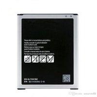 Yeni Yedek Pil Samsung Galaxy J7 J700 J700F J700M J700H J700T J700P On7 (G600) 3300 mAH EB-BJ700BBC Piller