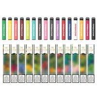 Maskking High Pro Descartável Vape Pen Pod Starter Kit MK E Cigarros 1000 PK PK Air Bar Lux GT Bang XXL Puff