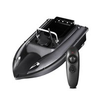 Remote Control Intelligent 500m RC Distance fish finder Bait Boat for sea carp fishing