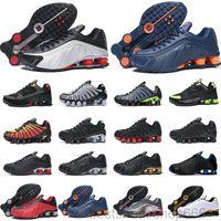2021 entrenadores TL Mens Casual Zapatos Triple Negro Dorado Negro Gris Clay Naranja Sunrise Velocidad Red Mujer Moda Deportes Deportes Zapatillas Tamaño 36-46 KRTA