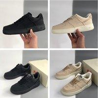 Shoes High Stussy Low Triple Black Skateboard Rice White Men Women Casual Street Sneakers CZ9084