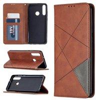 Ссылка сращивания PU Кожаные чехлы Flip Card Plot Stand Magnetic Cover Case для 13 12 11 Samsung A10 A20 A30 A40 A40 A50 A70 A51 A71 A12 A21 A31 A32 A42 A52 A72