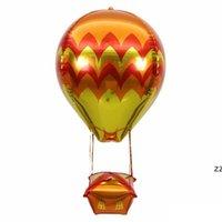 22 pollici Balloon Balloon Balloon Balloons Balloons festa di compleanno Decorazione per bambini Giocattolo Globos Evento Evento Forniture per feste HWA7128