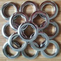 30 peças anéis de pack anel de vedação de anel de Roma Eyelets de decoração de casa para cortinas cortinas acessórios cp001 # 20