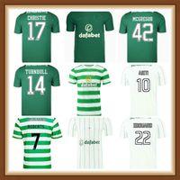 21 22 Keltische Fußballtrikots Edouard Brown Duffy Taylor Christie Retro Jersey 87 89 91 92 Football Hemd 2021 2022 Home Away Herren Kids Kit Uniformen