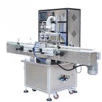 DHL GRÁTIS! Dispensador líquido do líquido da garrafa de soda da bomba magnética automática para a linha de produção 10-5500ml