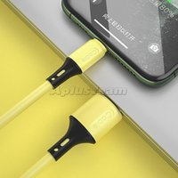 Liquid Silicone Color 2A Super Fast Charge Cables Micro USB Type C Data Cable for Samsung S20 S10 S8 S7 Note 20 LG Huawei Xiaomi Android Mobile Phone Charging Wire