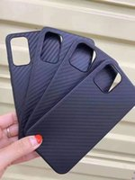 Carbon fiber soft TPU phone cases for Apple iphone 13 12 pro max mini 11 xr xs x 8 7 6 Samsung S21 S20 ultra note 20 A52 A32 A42 A12 A21S xiaomi Vertical Silicone Mobile cover