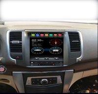 "4 GB + 64GB TESLA STYLE PX6 9,7 ""Android 9.0 Auto DVD-Radio GPS Bluetooth 5.0 Wifi für Nissan Teana J32 Maxima 2009 2009 2010 2011 2012"
