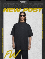 Moda Luxur T-Shirt T-Shirt da uomo Donne Design T-shirt femminili T-shirt femminili di alta qualità Black and White100% cotn