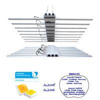 Fluence Spydr lm301h LED Grow Light dimming led Origlite grow lighting Dimmable