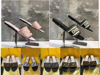 Женщина мужские сандалии тапочки туфли тапочки высококачественные сандалии тапочки повседневные туфли тренажеры плоские ботинки слайд ЕС: 35-45 с коробкой 03