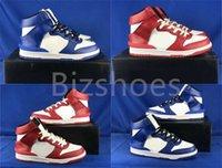 Ambush x Yüksek Siyah Beyaz Ayakkabı Mavi LFZ SC Yıldırım Erkek Sneakers Kırmızı Chicago Kadınlar Rahat Ayakkabılar Trainersanitamui