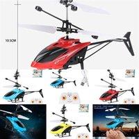 RTF JJRC Helicóptero Control remoto eléctrico RC Aircraft RC Control remoto Aviones Aixs Gyro Anti-Collision Alttitude Hold Toy Drone Drone