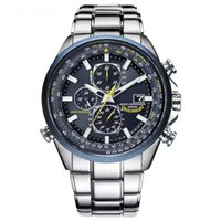 2021 Erkek Saatler Stil Satış 8926O Yüksek Kalite Tam Küçük Çalışma Dial Business Spor Kuvars İzle Montre de Luxe Reloj Lujo
