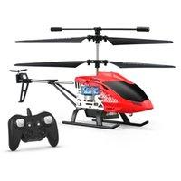 JJRC JX01 uzaktan kumanda 2.4g alaşım helikopter çocuk oyuncak, irtifa tutun, jiroskop sensörü, tek tıklama kalkış, led ışıklar, noel hediyesi