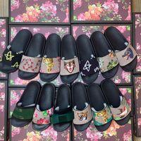 2021 novas mulheres homens deslizam chinelos de verão praia interior sandálias plana chinelos casa flip flops com sandal sandal qualidade