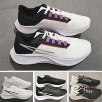 Nike Air Zoom Pegasus 38 turbo Классические мужские туфли TN TN TN TN PLUS Triple черные белые кроссовки дизайнер Pupores Be True Man Chaussures реквина спортивные тренерные туфли