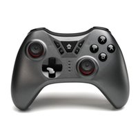 Game Controllers & Joysticks HEYSTOP PRO Wireless Bluetooth Handle Compatible With Switch,Wireless For Switch,Gamepad