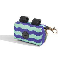Neoprene Dog Poop Bag Holder Multicolor Pet Bag Shapper Bag Dispenser Premium Quality Pick-up Sacchetto Zippured Sacchetto My-INF0668 757 K2
