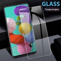 Tempered Glass For Samsung Galaxy A51 A50 A12 A40 A11 A20e A30s A71 A31 A21s Screen Protector on Samsung A52 A72 A32 Glass