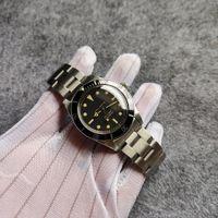 Лучшие качества Старые модели классической коллекции Vintage 1680 6204 1969 6541 6205 1954 5517 5513 5514 Мужские часы автоматические 2836 Мужские наручные часы