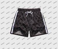 Summer Fashion Mens Swimwear Swimwear Beach Shorts Quality Casual Surf Polo da uomo Board Pantaloni da bagno Brevi Pantaloni da bagno Dimensioni M-XXXL