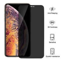 Anti Spy For Apple iphone 13 Pro Max Screen Protector 3D Full Cover Tempered Glass Film iphone 13 Mini Privacy
