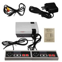 فيديو محمول اللاعب مصغرة لعبة لعبة 620 ألعاب AV الإخراج المزدوج لاعب تحكم مع حزمة البيع بالتجزئة مربع أعلى جودة