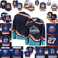 New York Islanders Jersey Butch Goring Brent Sutter Pierre Turgeon Ken Morrow Bourne Kenny Jonsson Ziggy Palffy Pat Flatley Billy Harris