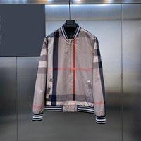 Lüks Tasarımcılar Adam Elbise Ceketler Konng Gonng Bahar Ve Sümer Ince Ceket Moda Marka Ceket Açık Güneş Kanıtı Rüzgarlık Güneş Kremi Giyim Su Geçirmez