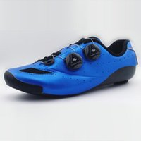 C5 Hyper Radfahren Schuhe Hitzeformbare 3K Kohlefaser Rennrad Turnschuhe 2 Schnürsenkel Selbsthemmung Thermoplastische Fahrradschuhe
